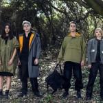 Moda: parka-tenda e zaino-sgabello, nasce progetto Around